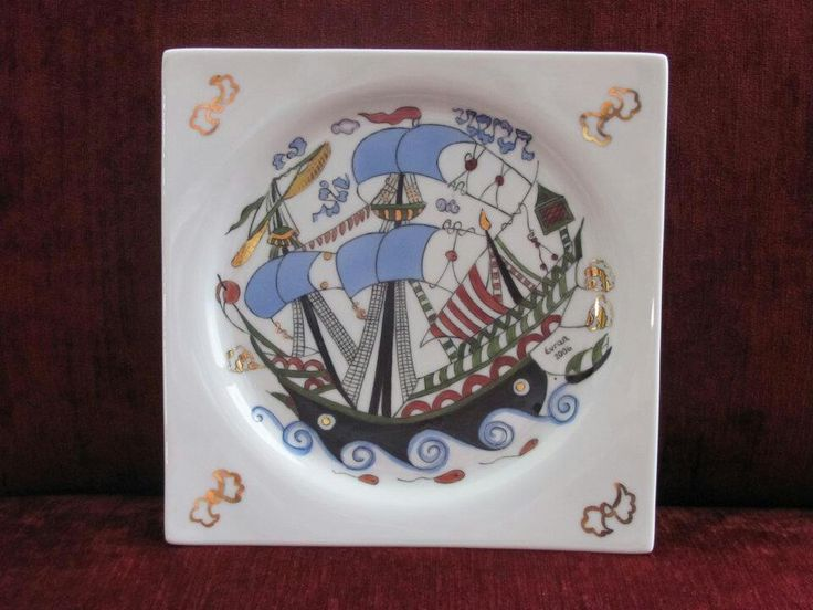 porcelain handmade
