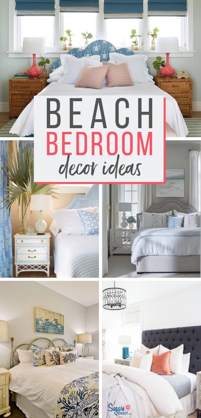 Beach Themed Bedrooms Ideas House Bedroom Decor Themes