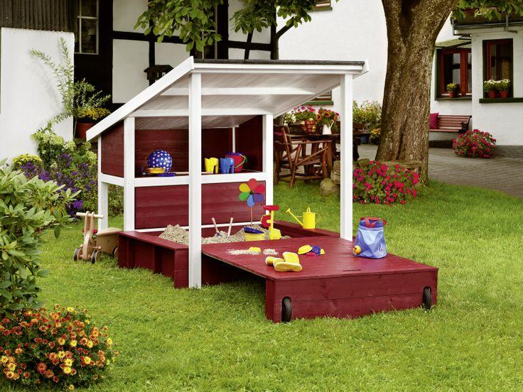 die besten 25 toom baumarkt ideen auf pinterest aussen sandkasten holz und hollywoodschaukel. Black Bedroom Furniture Sets. Home Design Ideas