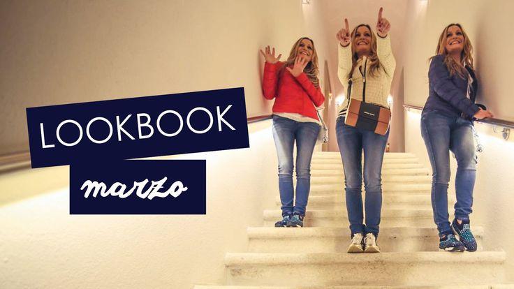 Spring Lookbook March | Sabrina Merolla