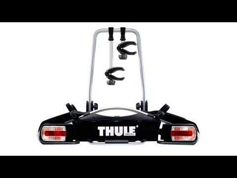 Thule Euroway G2 923 » Thule New Zealand