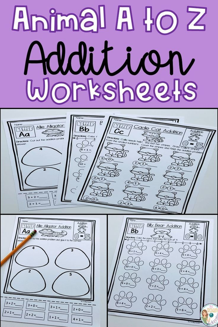 Addition Worksheets Math Worksheets 1st Grade Worksheets Math Activities Elementary [ 1104 x 736 Pixel ]