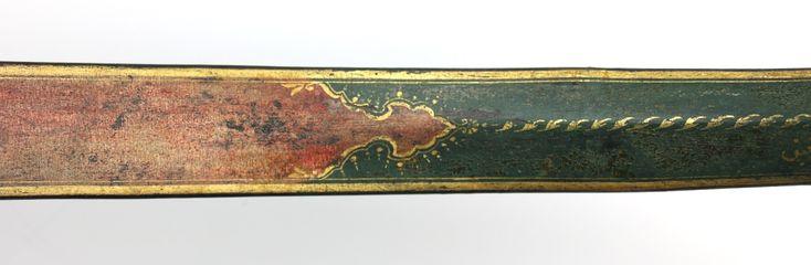 Very fine Ottoman bow | Peter Dekker's Mandarin Mansion: Antique Arms & Armor
