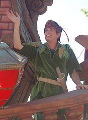 Peter Pan (1953 film) - Wikipedia, the free encyclopedia
