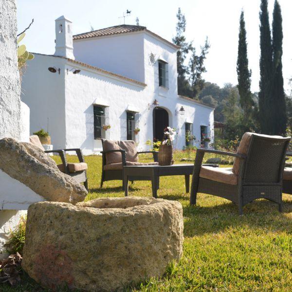 Maravilla Verde B&B in Andalusia