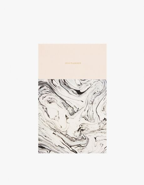planner by Julia Kostreva for Need Supply.