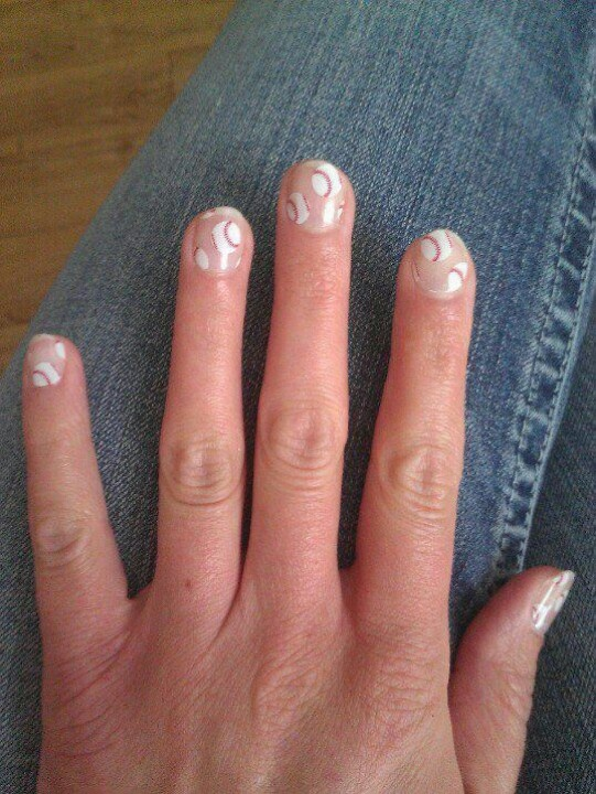 102 best Love Your Nails!! images on Pinterest   Jamberry nails ...
