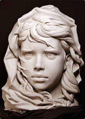 beautiful women sculptures  | Amazing Famous Sculptures Photo Gallery