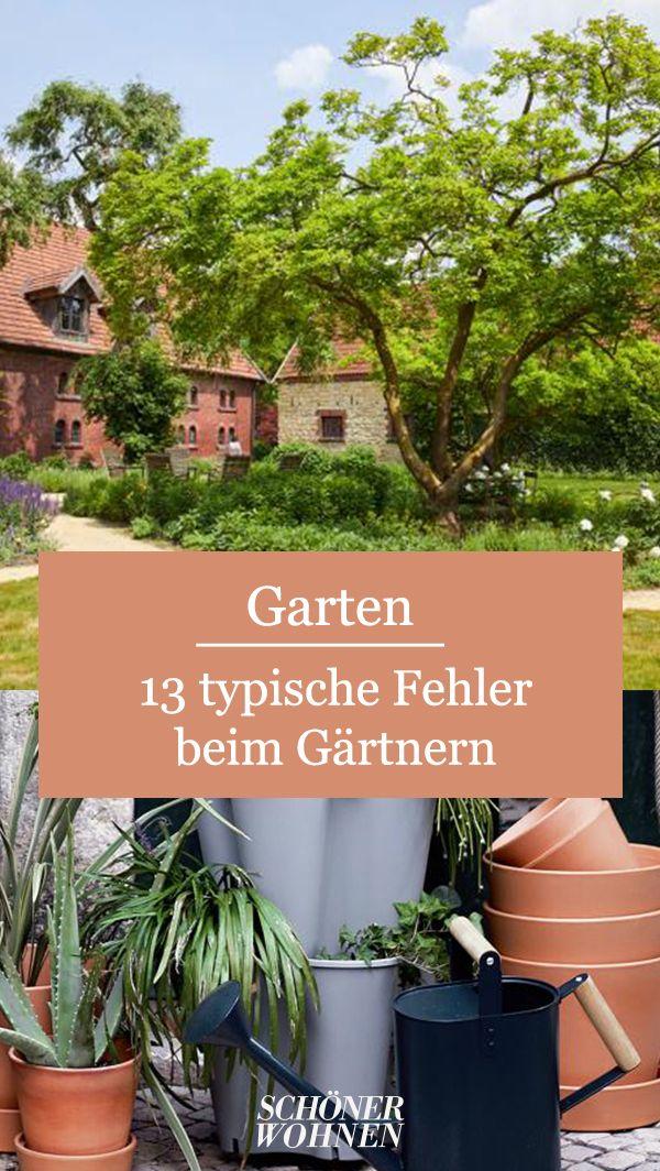 Den Garten Im Rechten Winkel Planen Bild 7 Garten Garten Deko Pflanzen