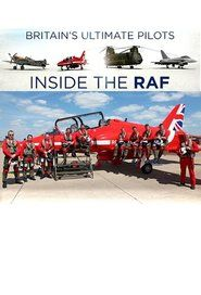 Britain's Ultimate Pilots: Inside the RAF