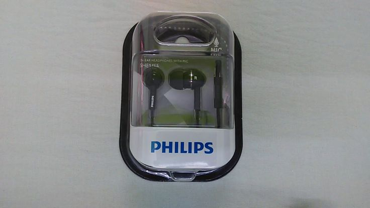 cool Philips SHE1455 In-ear Headphones: Review! Check more at http://gadgetsnetworks.com/philips-she1455-in-ear-headphones-review/
