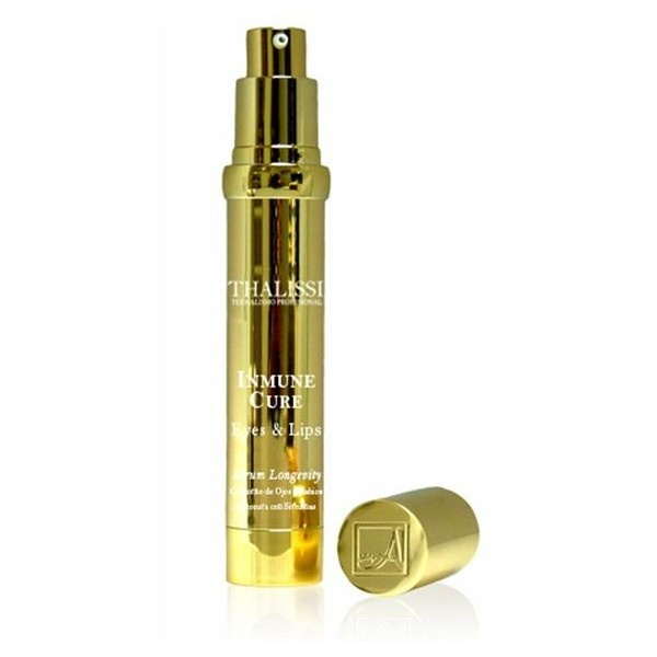 Eye  Lip Intensive self-cure activator Sirtuins