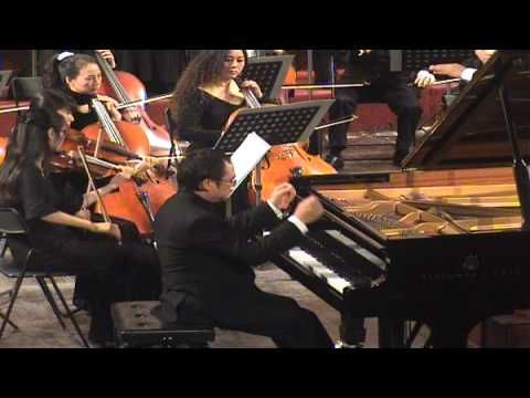 (3) Ludwig van Beethoven: Piano Concerto No.4, Op.58 - YouTube