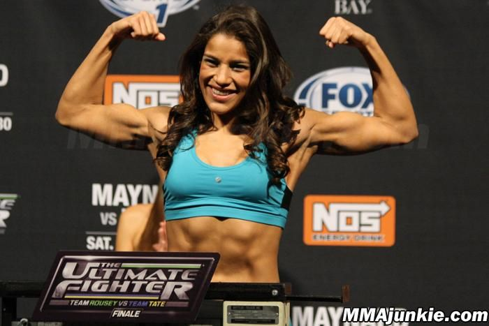 Julianna Pena Biography, Julianna Pena Wallpappers