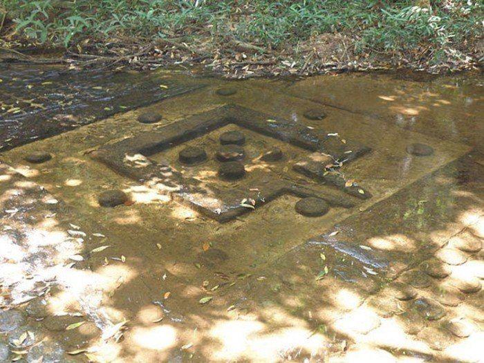 Egy indiai folyó, ami először apadt le a történelem során, elképesztő ősi titkokat feltárva! - MindenegybenBlog