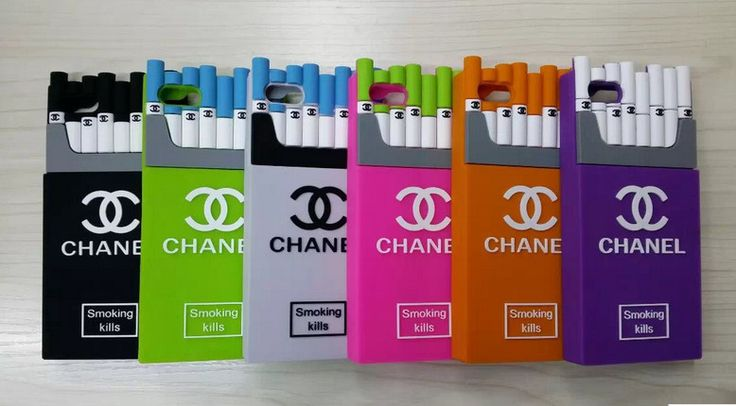 cigarette iphone case for iphone 6[inch4.7] and iphone6[inch5.5]