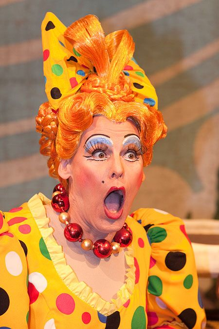 19 Best Images About Panto Dame On Pinterest Seasons