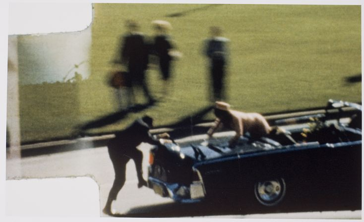 pictures of the kennedy assassination | ... the assassination of President John F. Kennedy Jr.], November 22, 1963