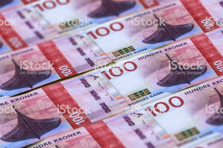 Norwegian Currency Money Of Norway Closeup Background Hundre Kronor Royalty Free Backgrounds Stock Photo Norwegian Norway Bank Notes