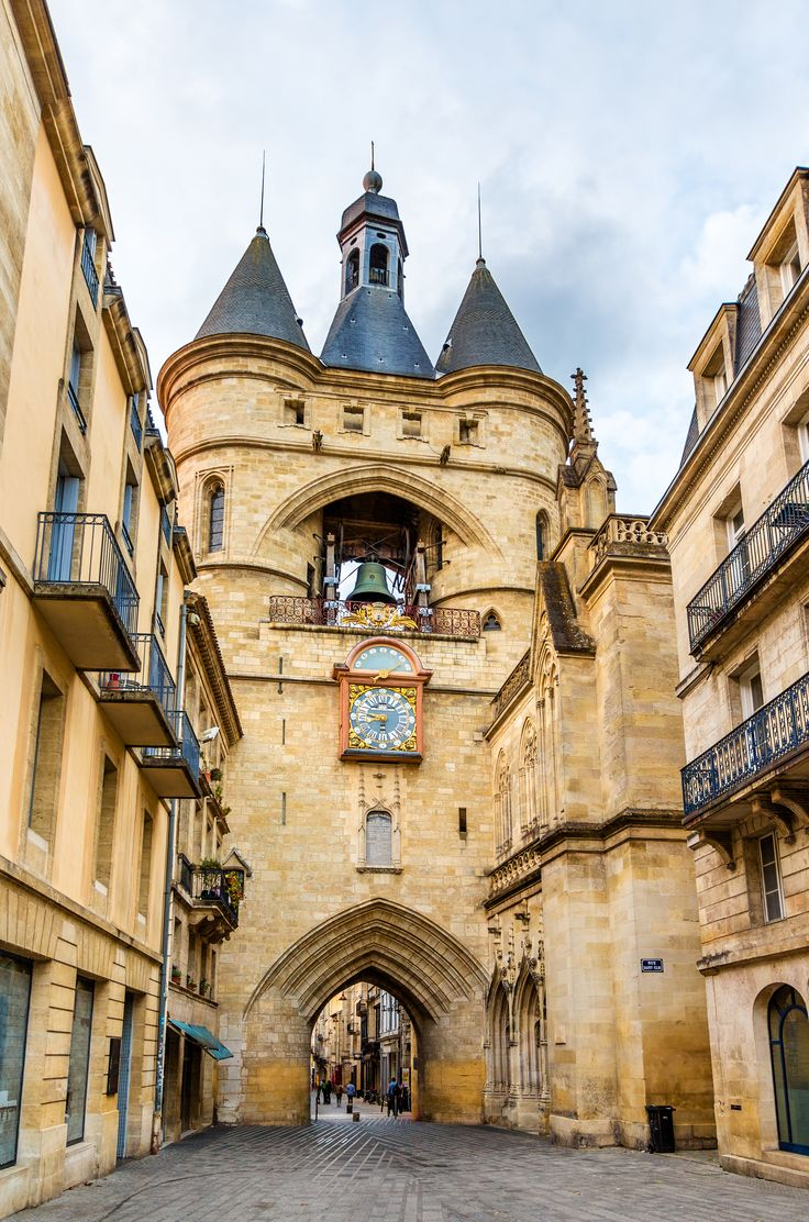 48 Hours in Bordeaux: hotels, restaurants and places to visit in the capital of French wine country