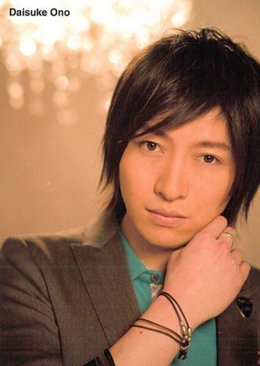 Ono Daisuke : 小野 大輔 #seiyuu #voiceactor | Seiyuu / Voice ...