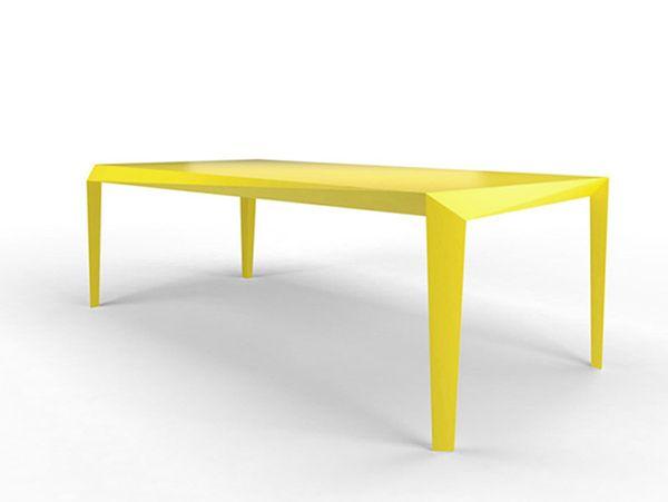 Best 25 Yellow table ideas on Pinterest Yellow sofa inspiration