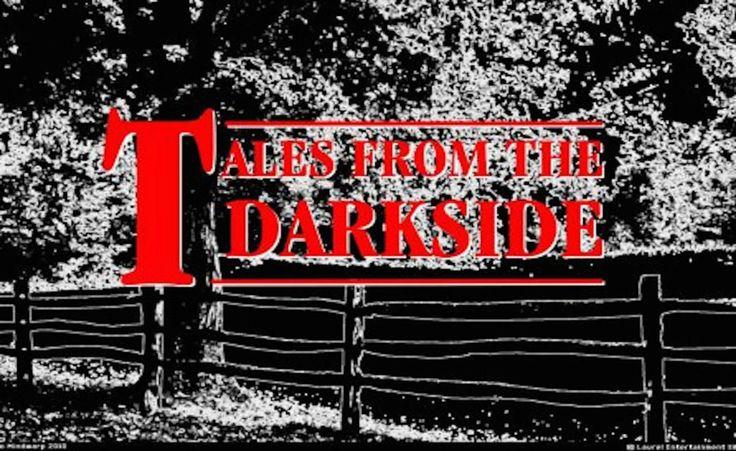 Tales From The Darkside – 1ος Κύκλος. http://hmvs.gr/1YDlalM #GeorgeARomero, #TalesFromTheDarkside