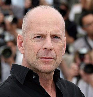 Bruce Willis, one of my loves