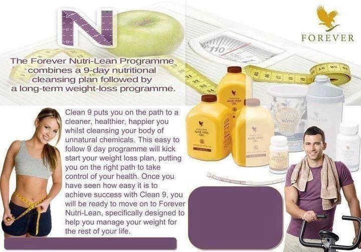 Clean 9 programme