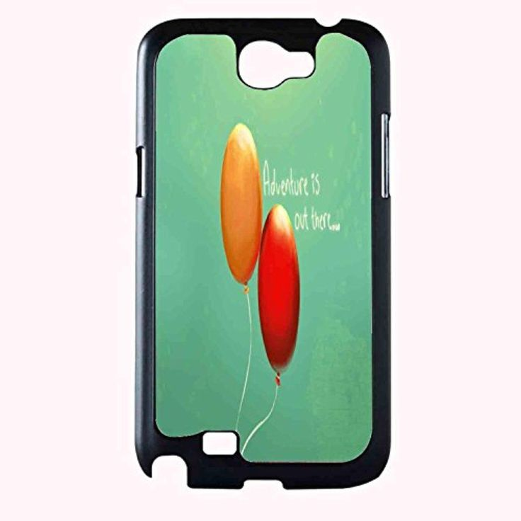 adventure is out there 9 FOR SAMSUNG GALAXY NOTE 2 CASE - Brought to you by Avarsha.com