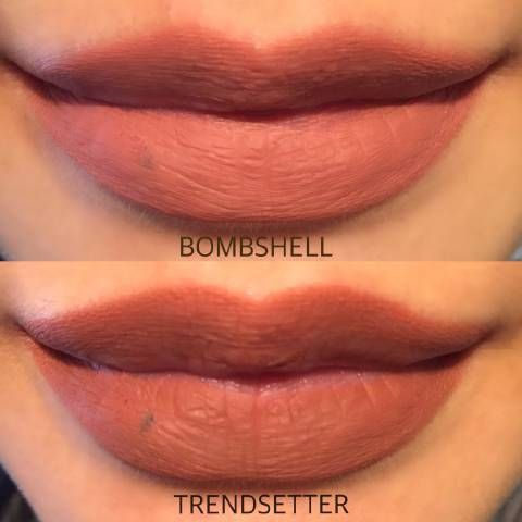 The Huda Beauty Lip Contour Matte Pencil  is available from Sephora ($19)  and Cult Beauty  (£16)  and is constantly out of stock becau...