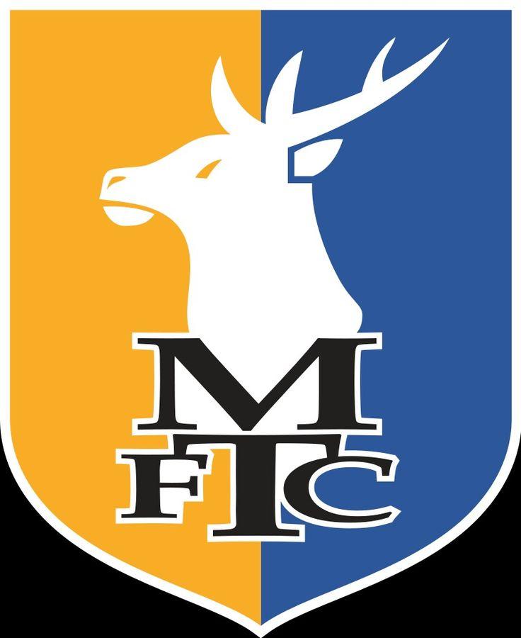 Mansfield Town crest.
