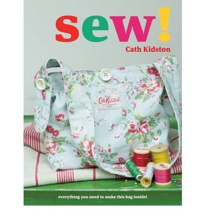 Following the huge success of last year's MAKE!, Cath Kidston has now put together a treasure trove of fabulous simple projects for stitchers to get their needles into - bags, clothes, soft toys - and all designed to be made with her popular printed fabrics. Cath has also included a length of a unique fabric specially printed for the book.