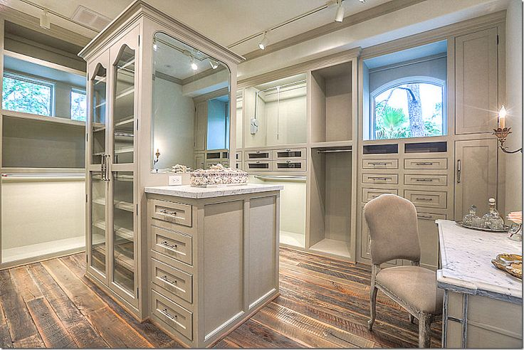 196 Best Images About Closets On Pinterest Walk In Closet Islands And Closet Island