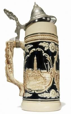 How to Identify Vintage Beer Steins
