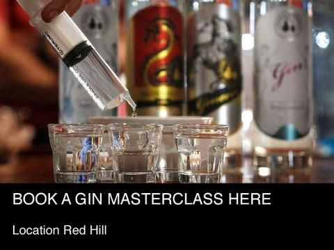 We offer one of the most unique gin masterclasses in Australia where you have an opportunity to create your very own bespoke gin. During the masterclasses you w