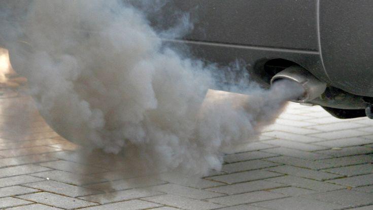 Streit um Feinstaub: Stuttgarter Fahrverbot bleibt wohl Einzelfall