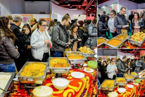 Catering Namaste India Sprawia Ze Eventy Sa Jeszcze Bardziej Udane