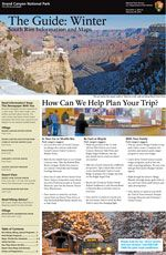 Grand Canyon:  How Do I Travel to the South Rim? | nps.gov info on shuttles from Phoenix to the Grand Canyon