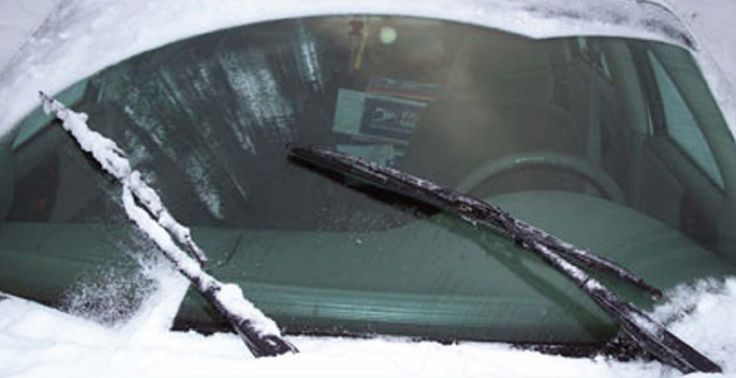 When you live in an area where you know the temperature will fall below freezing, it is important to prepare your car in advance.