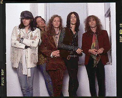 The Black Crowes Photos Pictures - gallery2-the black crowes | Rolling Stone