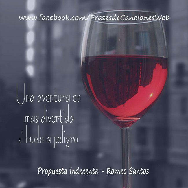Propuesta indecente - Romeo Santos