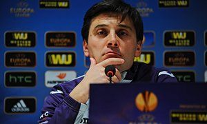 Milan appoint Vincenzo Montella as new head coach