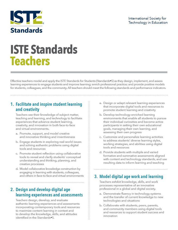 Teachers - slide 1