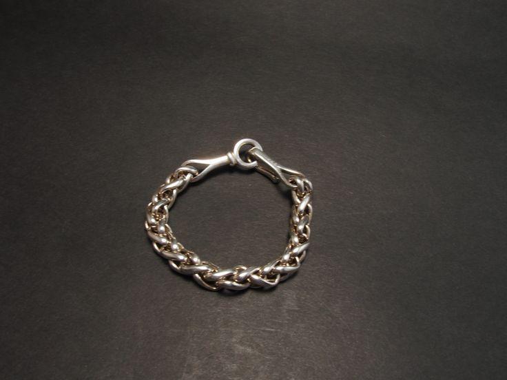 Georg Jensen Bracelet #299 Torun Sterling Silver 925 Rare - Very Good by hayatoraurutora029 on Etsy