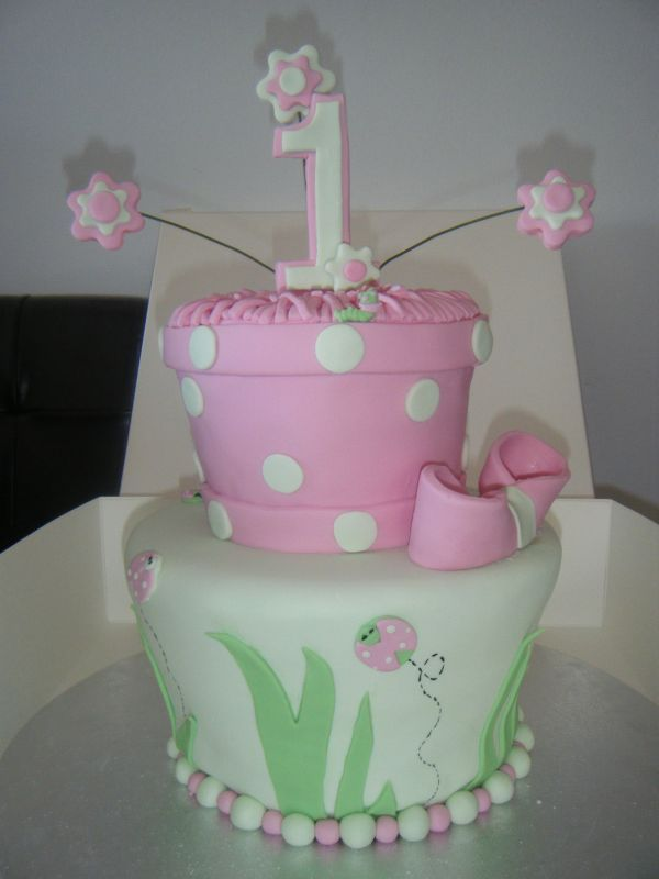 Girls First Birthday Cakes 1st birthday cake pictures for girls – Best Birthday Cakes