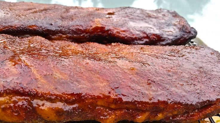 It's All About The Ribs! sw : ) http://www.justapinch.com/recipes/main-course/main-course-ribs/meet-me-in-st-louis-apple-whiskey.html