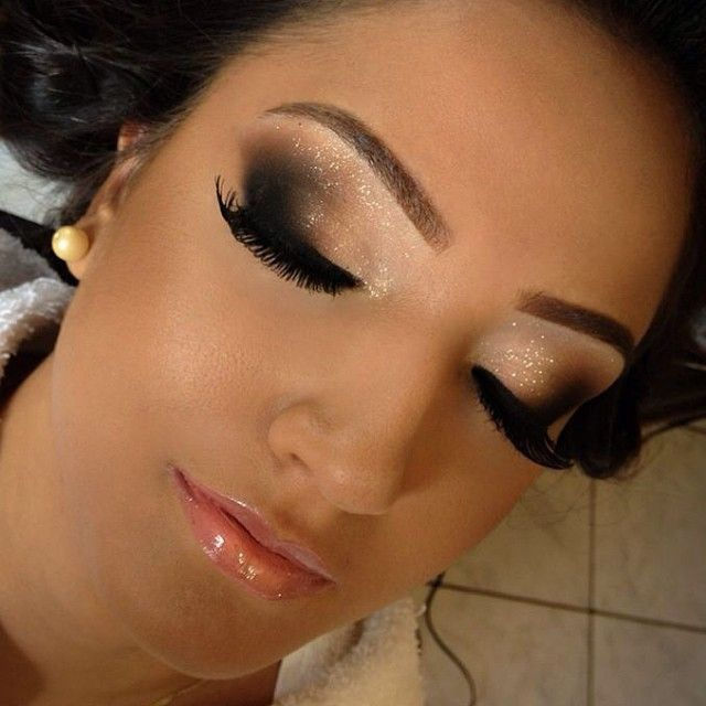 #brides #makeup @edersonoliver_beauty #noiva #casamento #shadow#luxo #love#noivos
