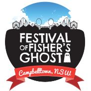 Campbelltown City - Festival of Fisher's Ghost