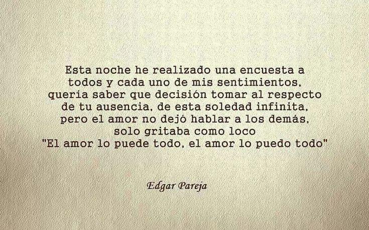 Amor De Fã Tumblr: Amor And El Amor
